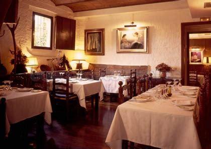 Restaurante: El Trabuc | Granollers