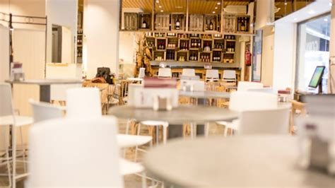 Restaurante Gorki Centro en Málaga, Casco Antiguo, Centro ...