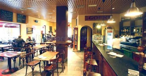 Restaurante: Gorki Selección   Málaga | Málaga