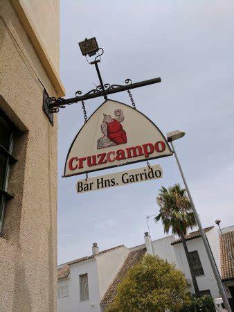 Restaurante Hermanos Garrido en Jerez de la Frontera con ...