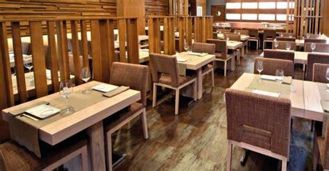Restaurante Kazan, pescados canarios en la onda 'nikkei ...