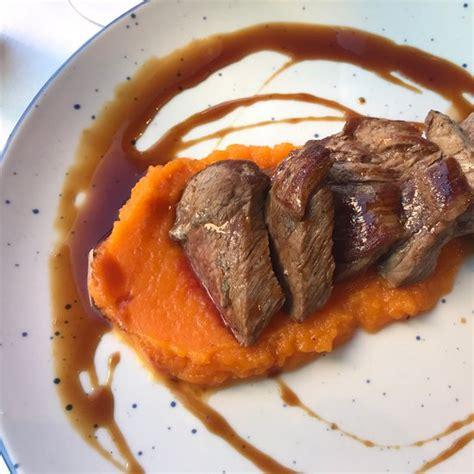 Restaurante La Cistelleria en Terrassa con cocina ...