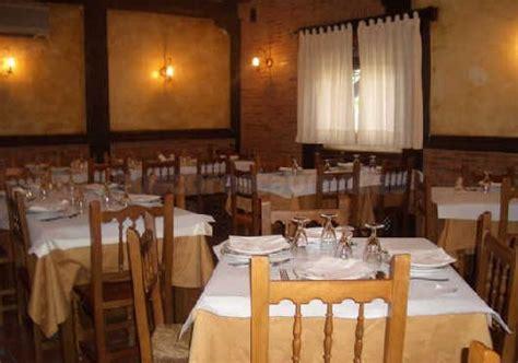 Restaurante: Los Cazadores | San Martín de Trevejo