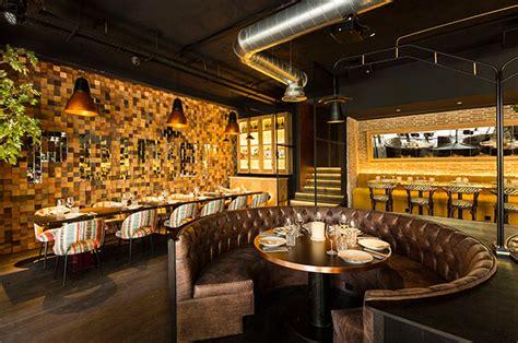 Restaurante Pointer Madrid