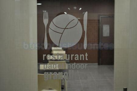 Restaurante: Restaurant Padel Indoor Granollers | Granollers