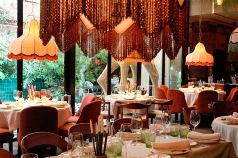 Restaurante Restaurante Amazónico en Madrid con cocina ...