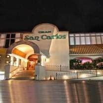 Restaurante San Carlos   Valle   Monterrey, NLE | OpenTable