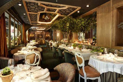 Restaurantes de Madrid: Abiertos en agosto: restaurantes ...