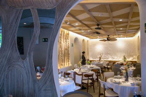Restaurantes en Madrid: Aarde, sabores africanos en la ...