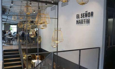 Restaurantes en Madrid: Diez restaurantes que tienes que ...