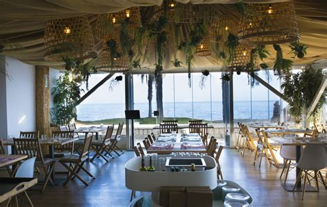 Restaurantes en Málaga   Grupo Gorki