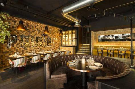 Restaurantes: Restaurantes imprescindibles de Madrid: muy ...