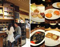 Restaurants and Bars   MalagaCar.co.uk