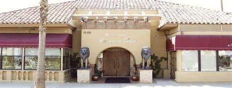 Restaurants Indio | Italian Restaurants Indio | Bars Indio ...