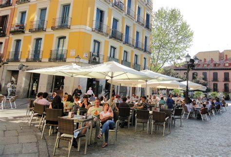 Restaurants   Madrid Restaurants & Reviews