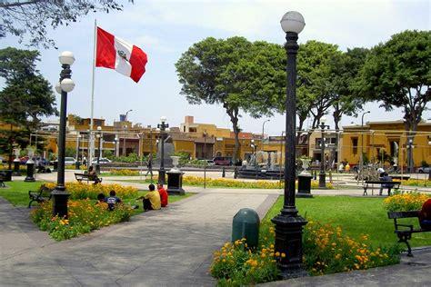 Restaurarán el Centro Histórico de Pueblo Libre con miras ...