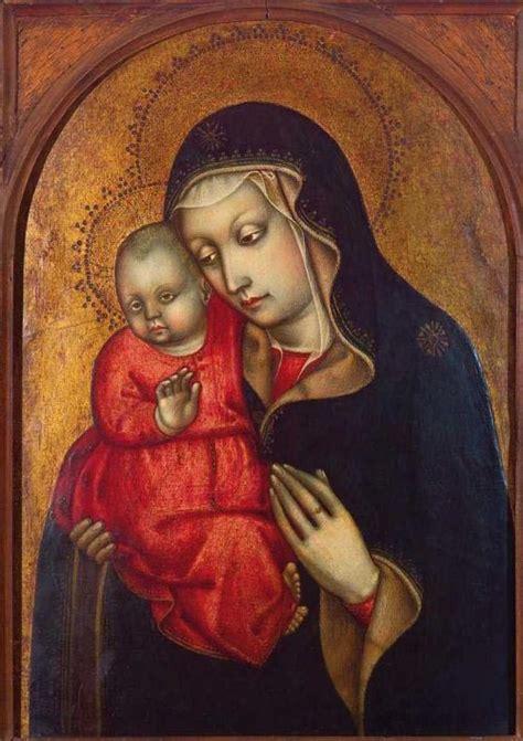 Restaurate due opere della chiesa di S. Maria della ...