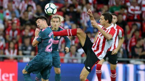 Resultado Athletic   Atlético de Madrid de hoy | Liga ...