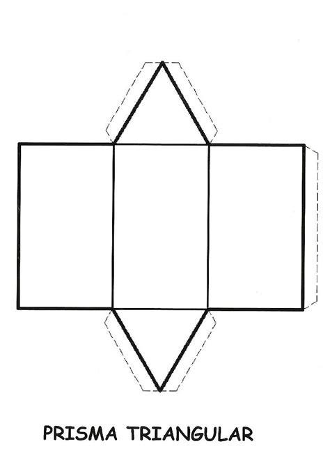 Resultado de imagem para molde de formas geometricas ...