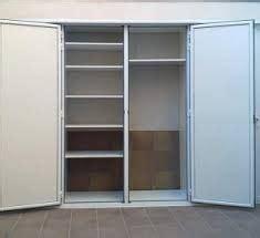 Resultado de imagen de armario aluminio exterior  con ...