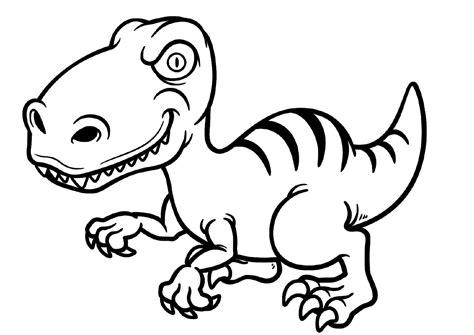 Resultado de imagen de dinosaurios para colorear | Dibujo ...