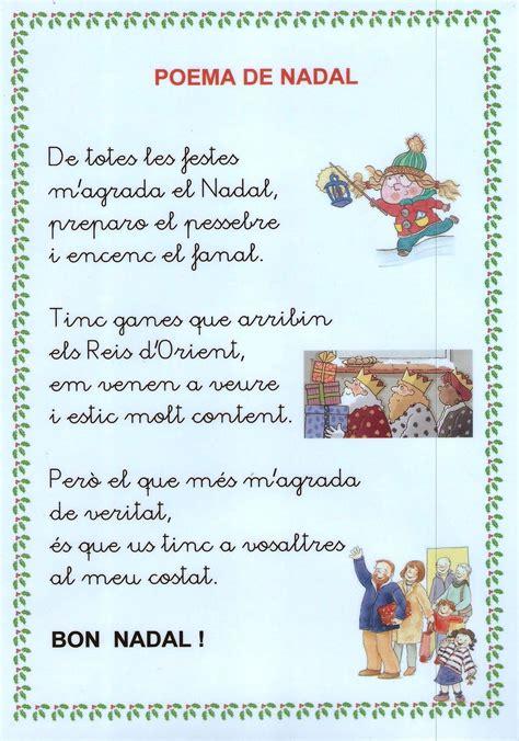Resultado de imagen de frases nadal catala   Poemas de ...