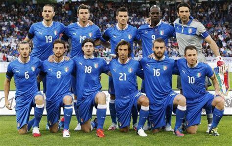 Resultado de imagen de la squadra azzurra | Selección de ...