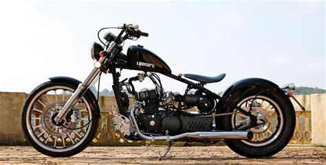 Resultado de imagen de leonart bobber 125 | Motos geniales ...