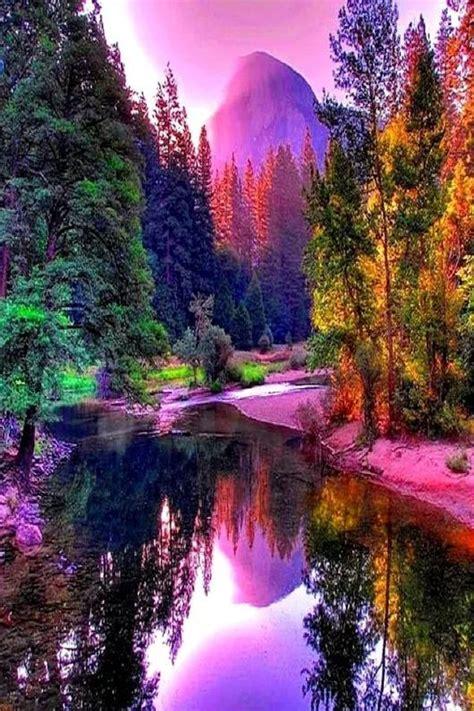 Resultado de imagen de paisajes hermosos   Paisaje de ...