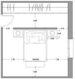 Resultado de imagen de planos de recamaras king size con ...