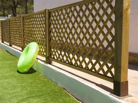 Resultado de imagen de vallado de madera 2 m | Sercas de ...