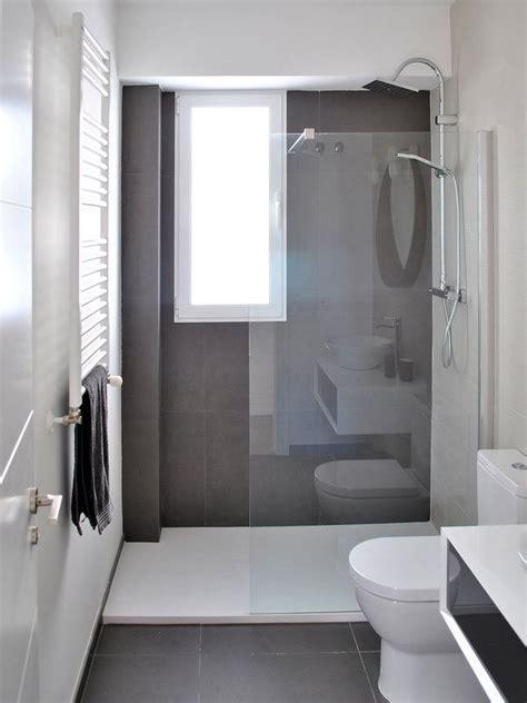 Resultado de imagen para baños pequeños con ducha de obra ...