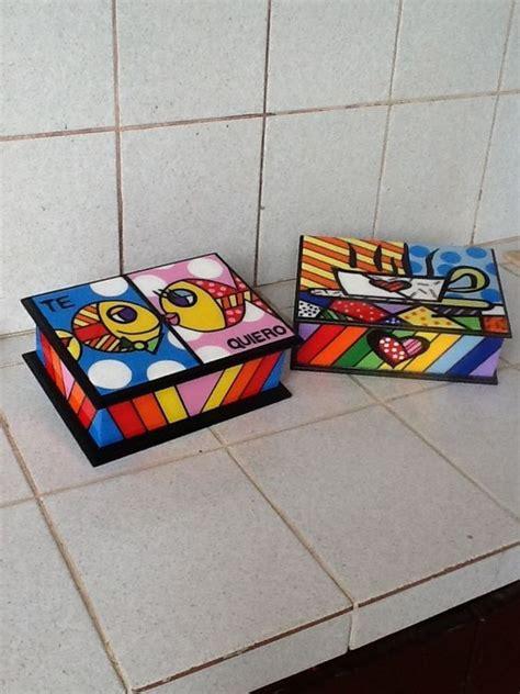 Resultado de imagen para cajas decorativas britto | Cajas ...