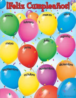 Resultado de imagen para calendario de cumpleaños para ...