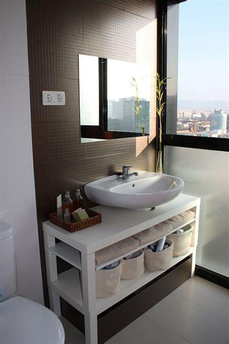 Resultado de imagen para como hacer un mueble para lavabo ...