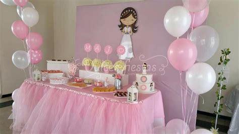 Resultado de imagen para decoracion comunion niña al aire ...