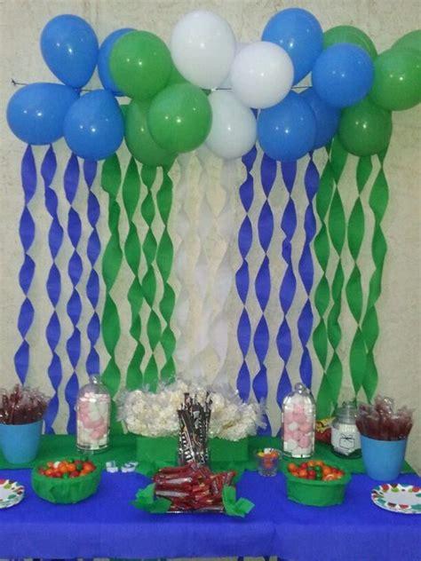 Resultado de imagen para decoracion para fiestas de ...