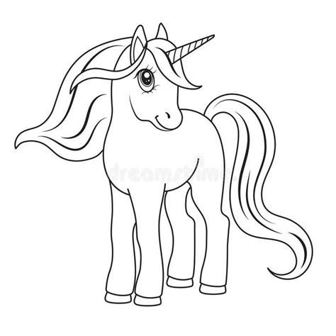 Resultado de imagen para dibujo de unicornio para colorear ...