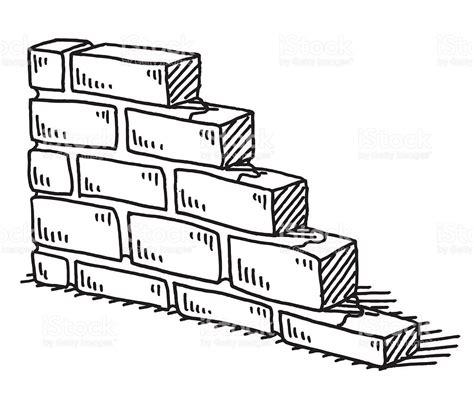 Resultado de imagen para DIBUJO PARA COLOREAR ladrillos ...