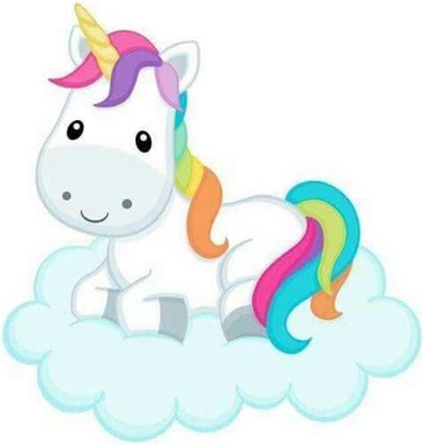 Resultado de imagen para dibujo unicornio y arcoiris ...