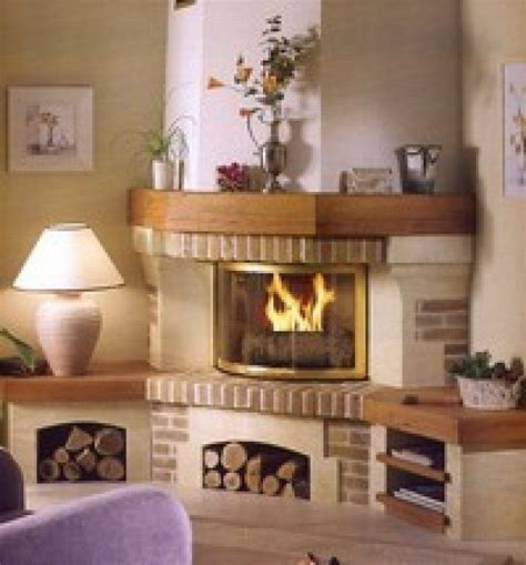 Resultado de imagen para estilos de chimeneas rusticas ...
