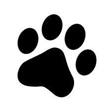 Resultado de imagen para huellas de perro | Huellas de ...