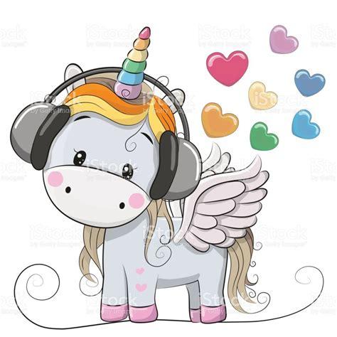 Resultado de imagen para imagenes unicornio animados ...