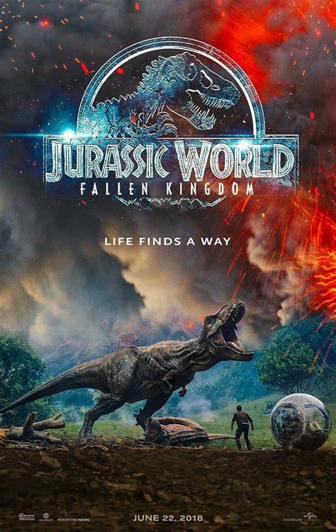 Resultado de imagen para jurassic world 2 poster ...