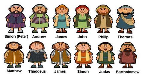 Resultado de imagen para los doce apostoles lamina ...