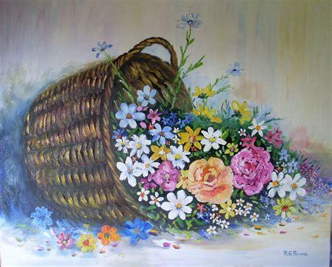 Resultado de imagen para pinterest flores para pintar al ...