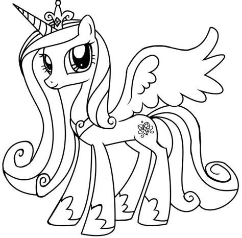 Resultado de imagen para ponis para colorear   Dibujos ...