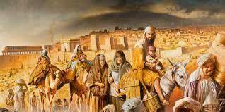 Resultado de imagen para pueblo Israel site:jw.org ...