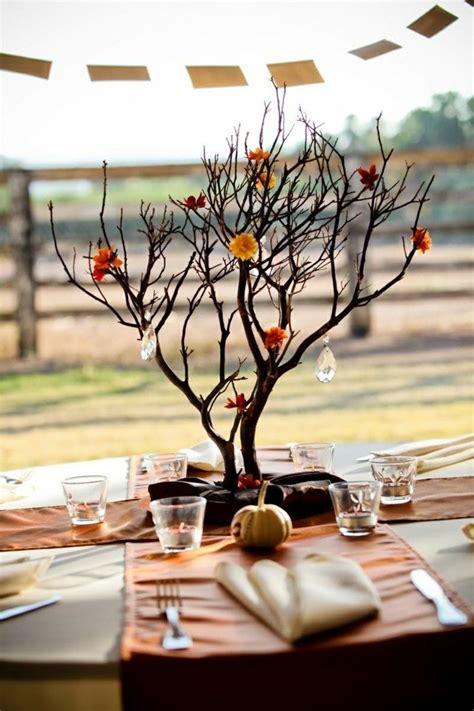 Resultado de imagen para ramas secas decoradas | Centros ...