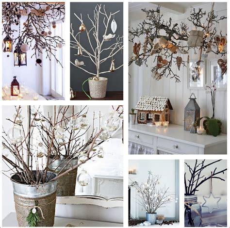 Resultado de imagen para ramas secas decoradas ...